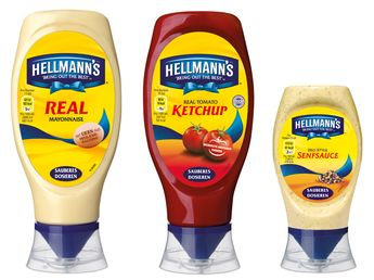 Coming Home: Unilever Food Solutions bringt Hellmann's nach Hause. Foto: Unilever Food Solutions
